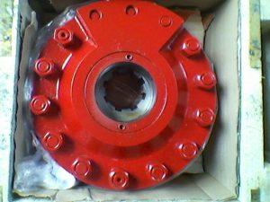 Гидромотор ГПР-Ф-М-5000
