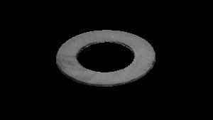 Накладка фрикционная (фередо) КЗР 0313003
